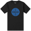 Pan Am T-Shirt Black - Amhero