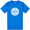 Pan Am T-Shirt Blue - Amhero