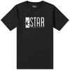 Star Laboratories T-Shirt Black - Amhero