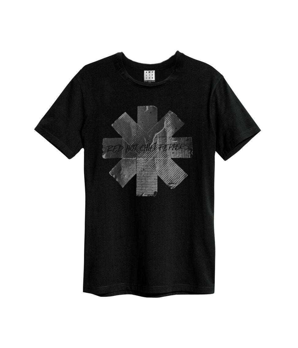 Red Hot Chili Peppers Logo T-Shirt - Amhero