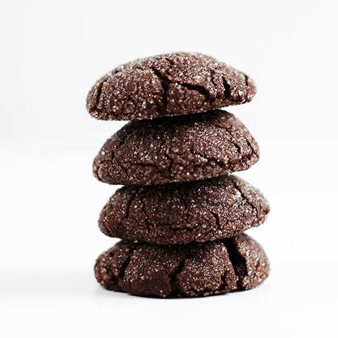 Double Chocolate Cookies (6)