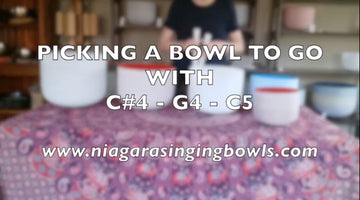 Virginia : Adding a 4th Bowl to a Set