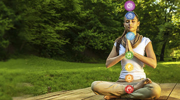 The 7 Chakras Explained