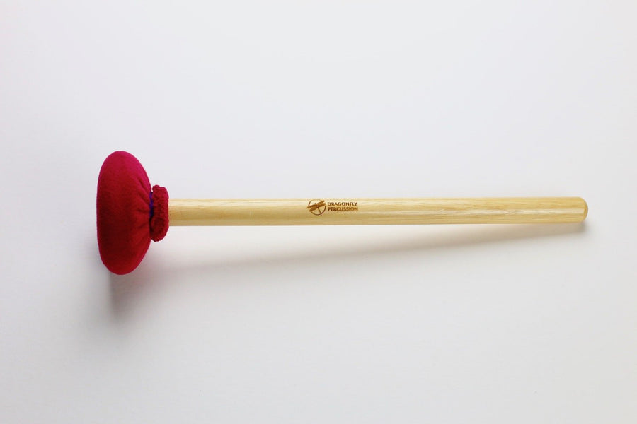 Dragonfly Mallets - Resonance Series Medium Hard