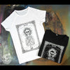 Death T-Shirt - Tarot Collection