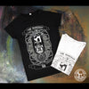 The Hanged Man - Tarot Card Collection T-Shirt