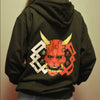 Oni Hooded Sweatshirt