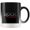 RockCyprus Magic Mug - 325ml