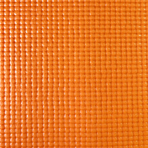 ORANGE Pet Yoga Mat