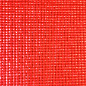 RED Pet Yoga Mat