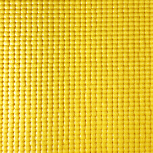YELLOW Pet Yoga Mat