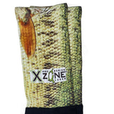 XZONE Lures Team Socks