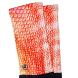 Northern Red Snapper Fish Socks