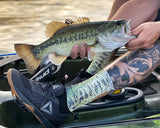 Largemouth Bass Fish Socks