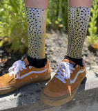 Brown Trout Fish Socks
