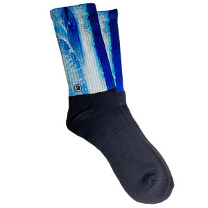 Tuna Fish Socks