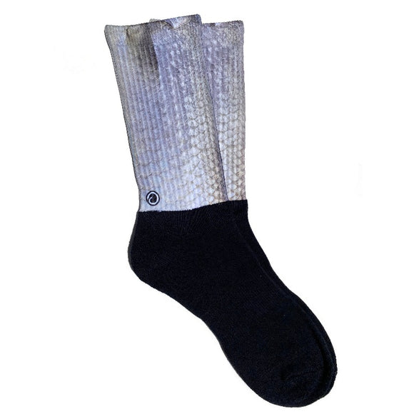 Fish Socks Barramundi