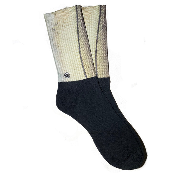 Snook Fish Sock