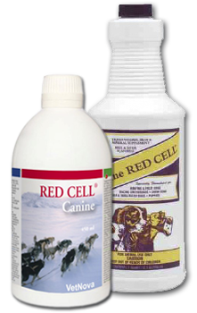 Red Cell Multivitaminico