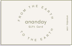 Home Practice Gift Card - Ananday