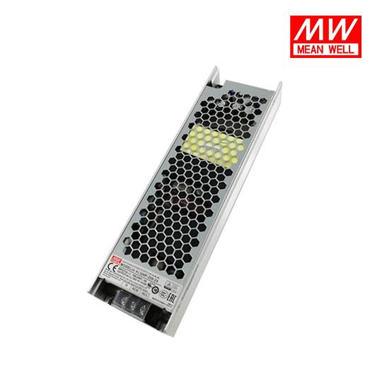 MEANWELL UL Certificated Slim Type with PFC Switching Power Supply - LEDStrips8