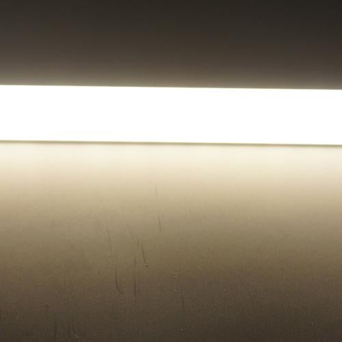 5 / 10 Pack 12V DC LED Corner Linear Profile LED Light Strip in Aluminum Profile with Cover for Under Cabinet Lighting - LEDStrips8