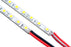 5 Pack 19.7 inch Super Slim 4mm SMD3528 Rigid LED Strip lighting 60LEDs - LEDStrips8