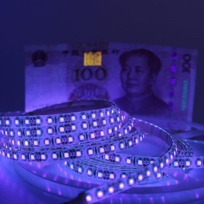 LED Flexible Strip Lights - IR & UV LED Strip Lights