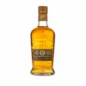 Tomatin 30 Year Old Whisky