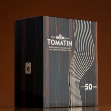 Load image into Gallery viewer, Tomatin 50 Year Old Whisky