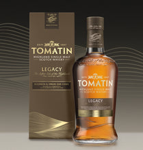 Load image into Gallery viewer, Tomatin Legacy