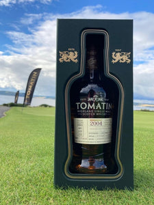 2020 Highland Golf Links Pro Am Single Cask