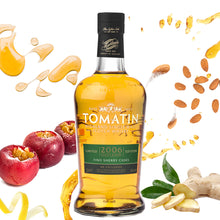 Load image into Gallery viewer, Tomatin Single Malt Whisky 2006 - UK EXCLUSIVE