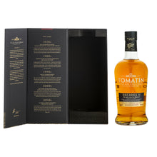 Load image into Gallery viewer, Tomatin Single Malt Whisky - Decades II