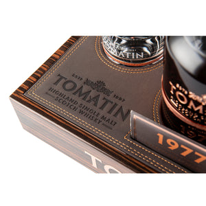 Tomatin Warehouse 6 Collection: The 1977