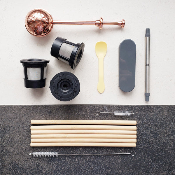Brew and Sip Kit