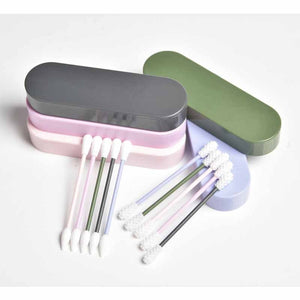 Silicone Swabs