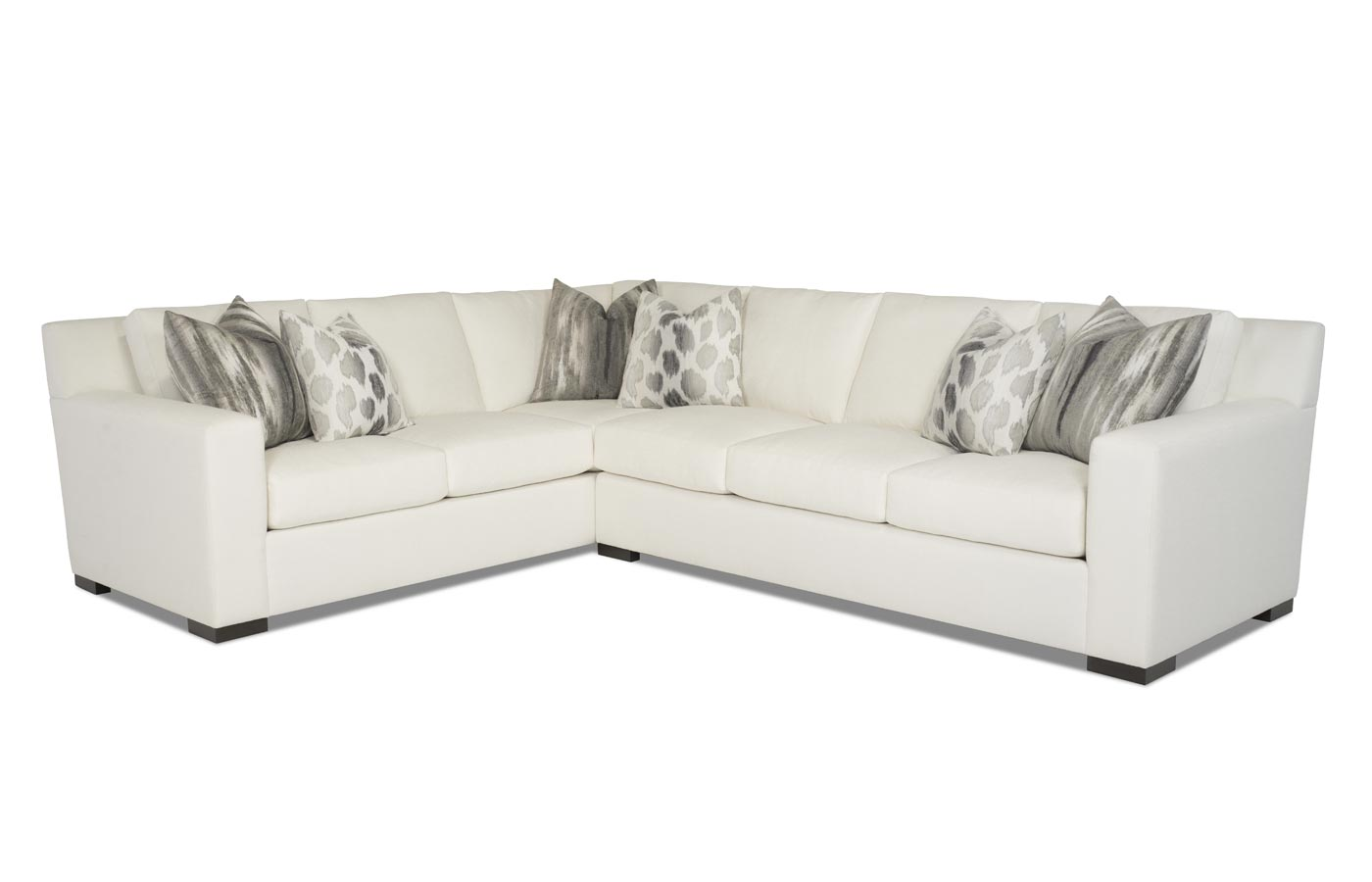 Phoenix  2pc Sectional