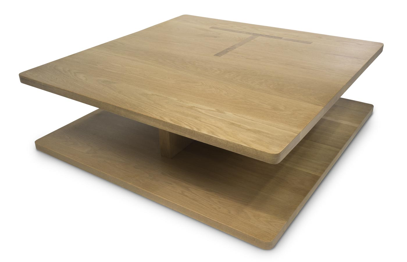 Valley Square Coffee Table