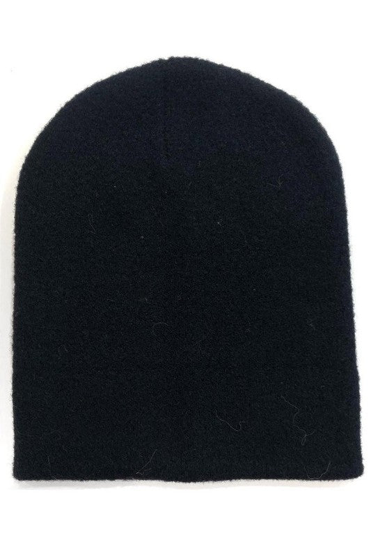 Dallas Plush Beanie