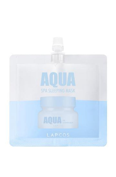 Aqua Sleeping Cream Face Mask