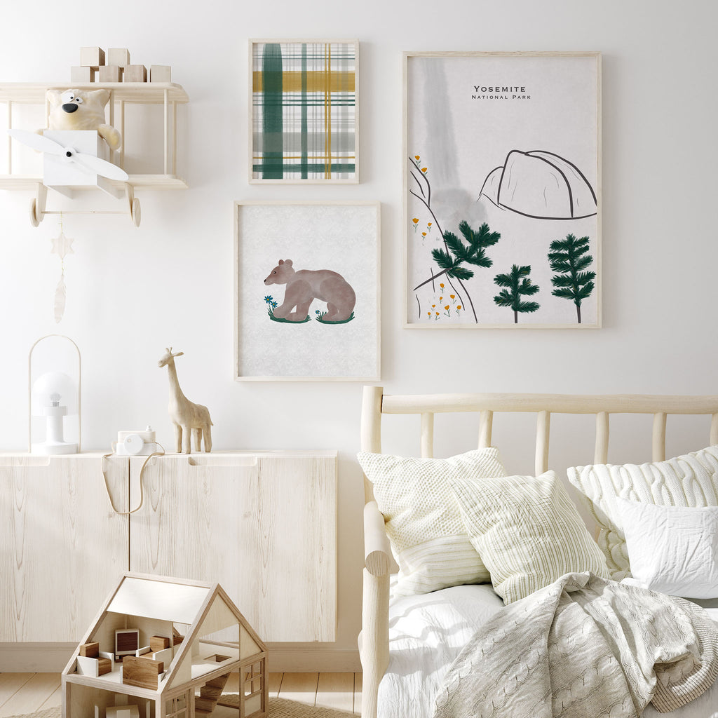 Our Top 5 Nursery Design Trends For 2021