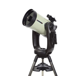 Celestron CPC Deluxe 1100 with Edge HD Optics