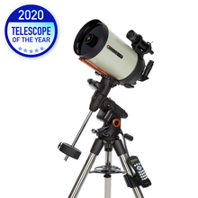 "Load image into Gallery viewer, Celestron Advanced VX Series 8"" EdgeHD Go To Telescope"