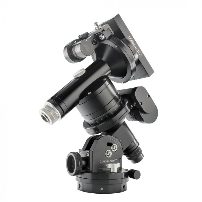 Losmandy G-11 Equatorial Mount with FHD Tripod and Gemini GoTo System