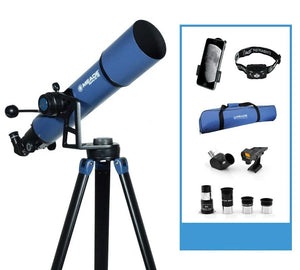 Meade StarPro AZ 102 MM Telescope Package