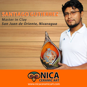 Santiago Gutierrez Biography