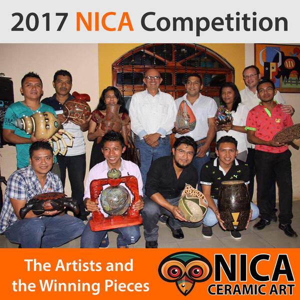 The 2017 NICA Competition Result