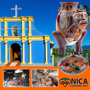 The Untold Cultural History of Nicaragua Enlightened by the Potters of San Juan de Oriente