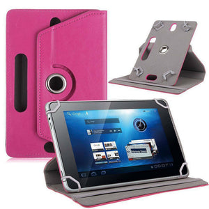 antichoc Coque Cuir Universel protection Pour 8'' 9'' 10'' Tablette PC ipad BST